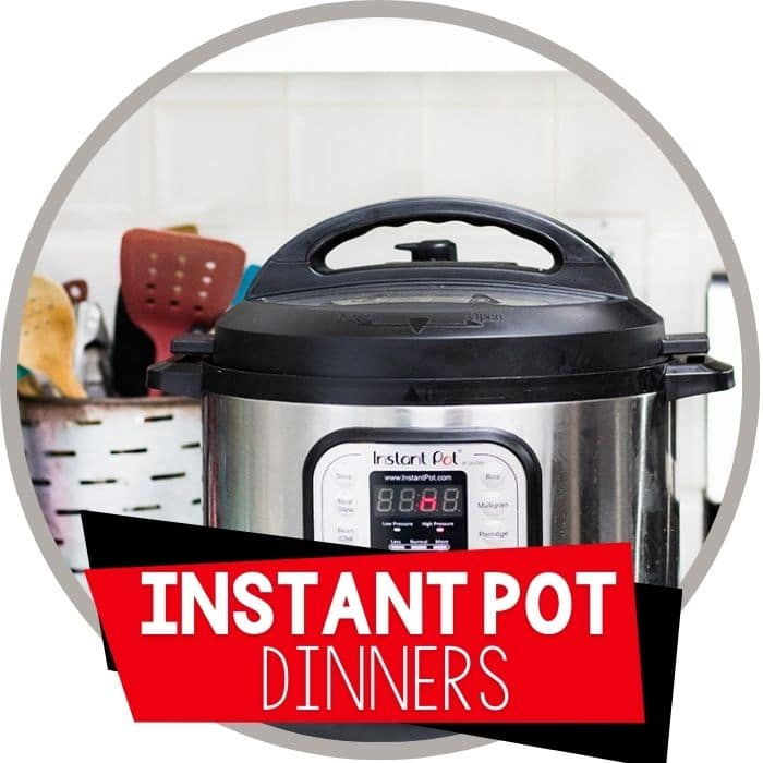 5 Ways Your Instant Pot will Save Your Weeknight Dinners