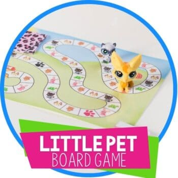 little pet board game featured image