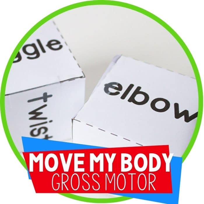 move my body gross motor brain break featured image
