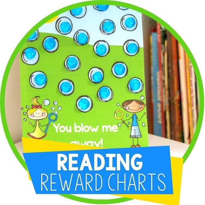 reading reward charts featured image