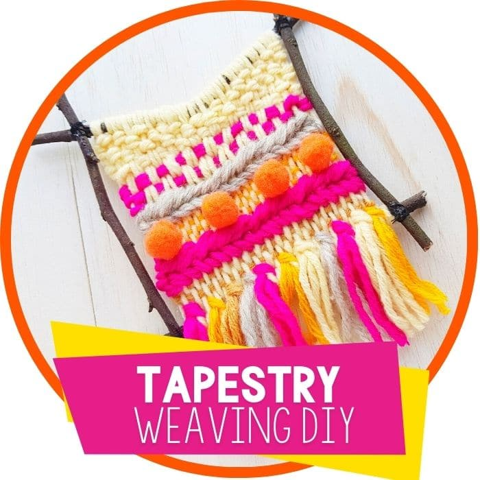 tapestry weaving featured image