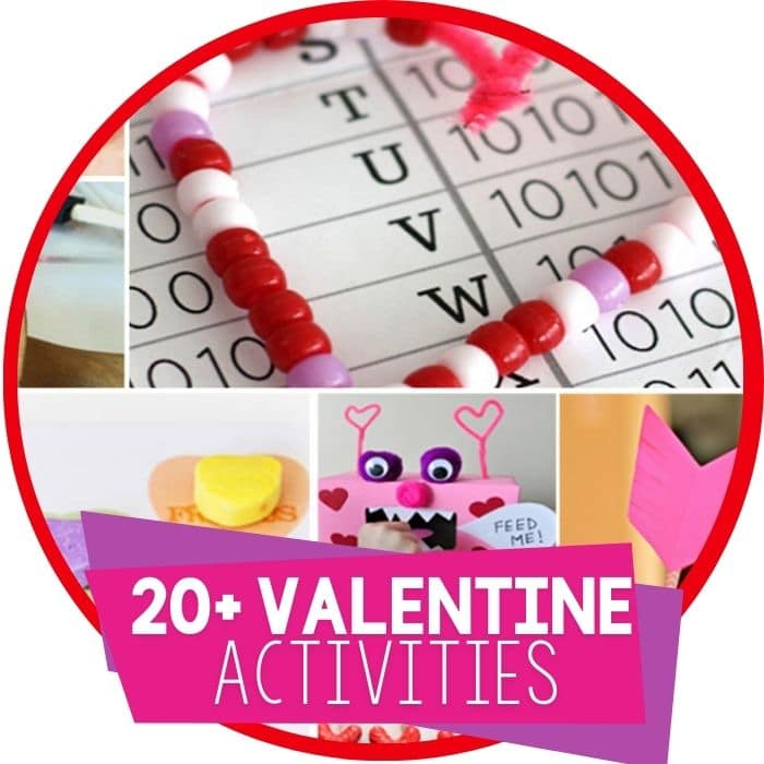 The Best Ideas For A Valentine Unit Study
