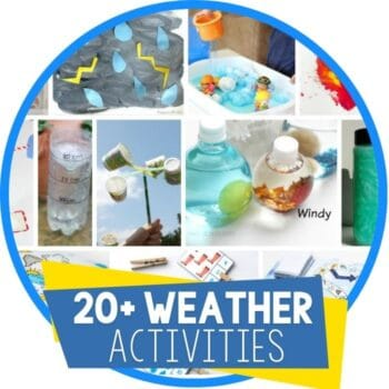 weather activities round up Featured Image