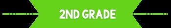 2nd grade banner