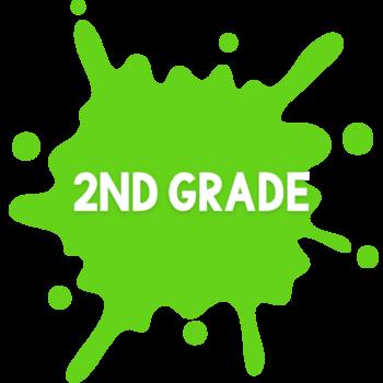 2nd grade thumb