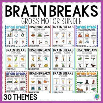 Brain Breaks Bundle (1)