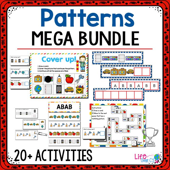 Pattern-Pack-Kindergarten-Cover