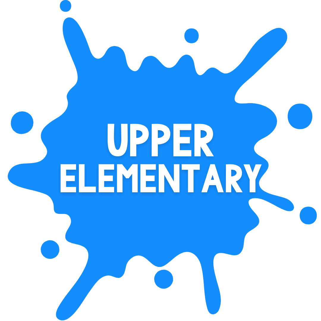 upper elementary thumb