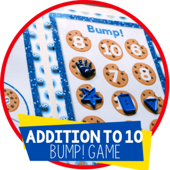 addition to 10 cookie theme bump game featured image