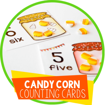 candy corn counting cards featured image