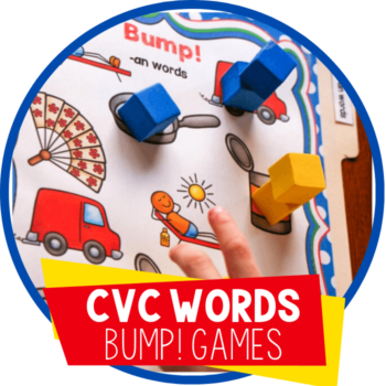 cvc words bump games featured image