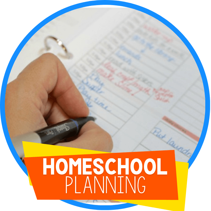 Homeschool Planning Made Enjoyable with these Simple Tips