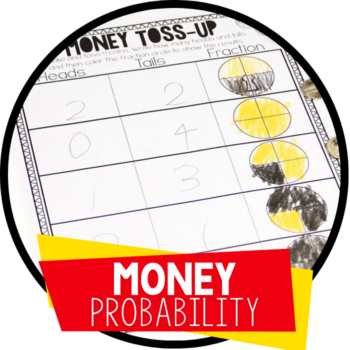 money flipping coins probability printable featured image