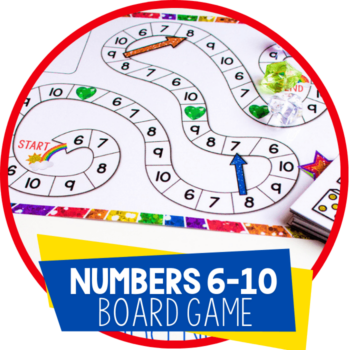 numbers 6-10 board game featured image