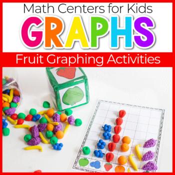 fruit graphing activities for preschool