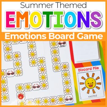 sun emotions board game sq